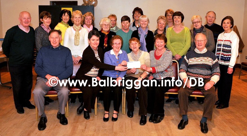balrothery_set_dancers_present_cheque_to_balbriggan_meals_on_wheels_21feb13