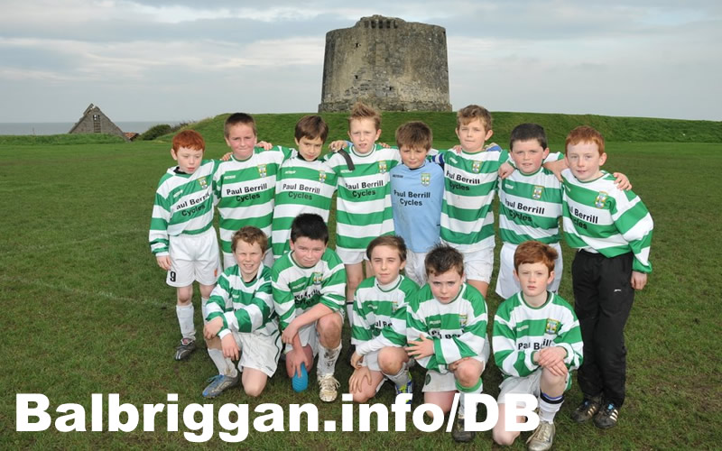 Donnacarney Celtic