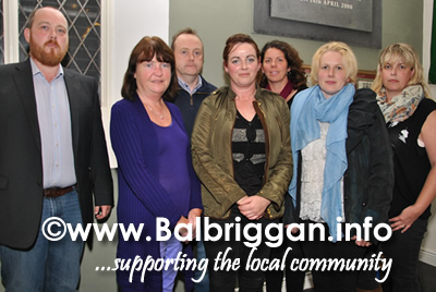 Balrothery Community Council Members